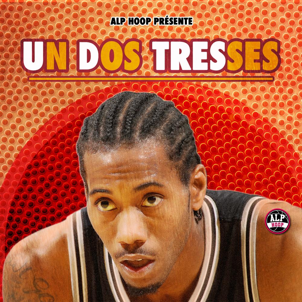 UN, DOS, TRESSES ! UnDosTres feat. Kahwi Leonard.